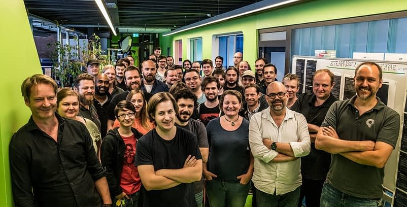 """Black forest games: """"Talent acquisition is a hard-fought territory"""""""