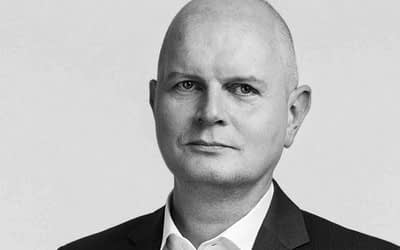 """Olaf Koch: """"Digital B2B – that requires warmth and passion"""""""