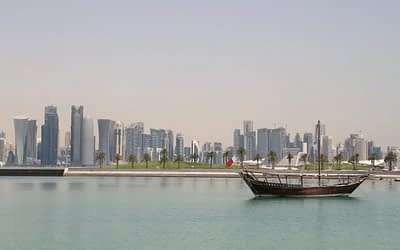 Qatar: A friendly vision for 2030