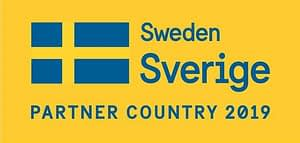 partnerland sweden