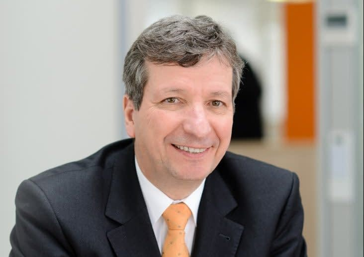 """Peter Köhler: """"Think globally and network to coordinate projects worldwide"""""""