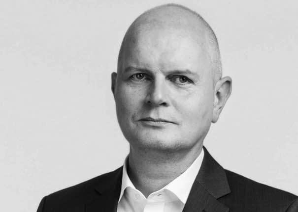 "Olaf Koch: ""Digital B2B – that requires warmth and passion"""